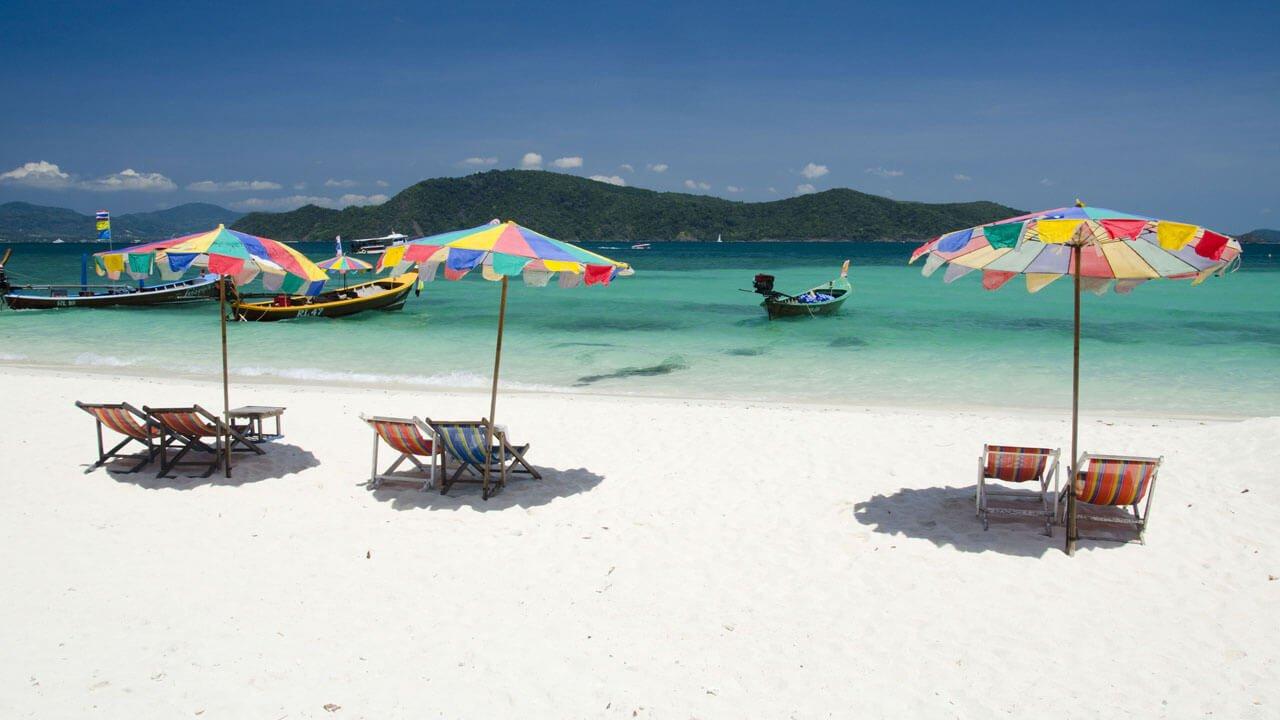 Coral Islands Phuket