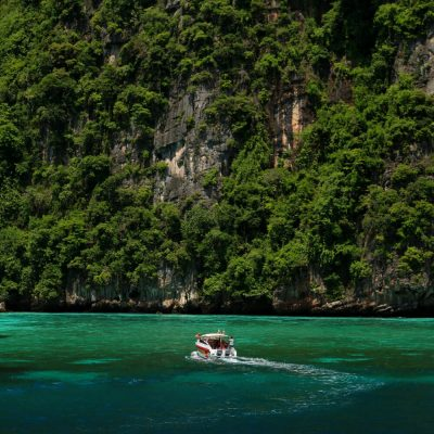 Phi Phi Islands Private Speedboat Charter From Phuket