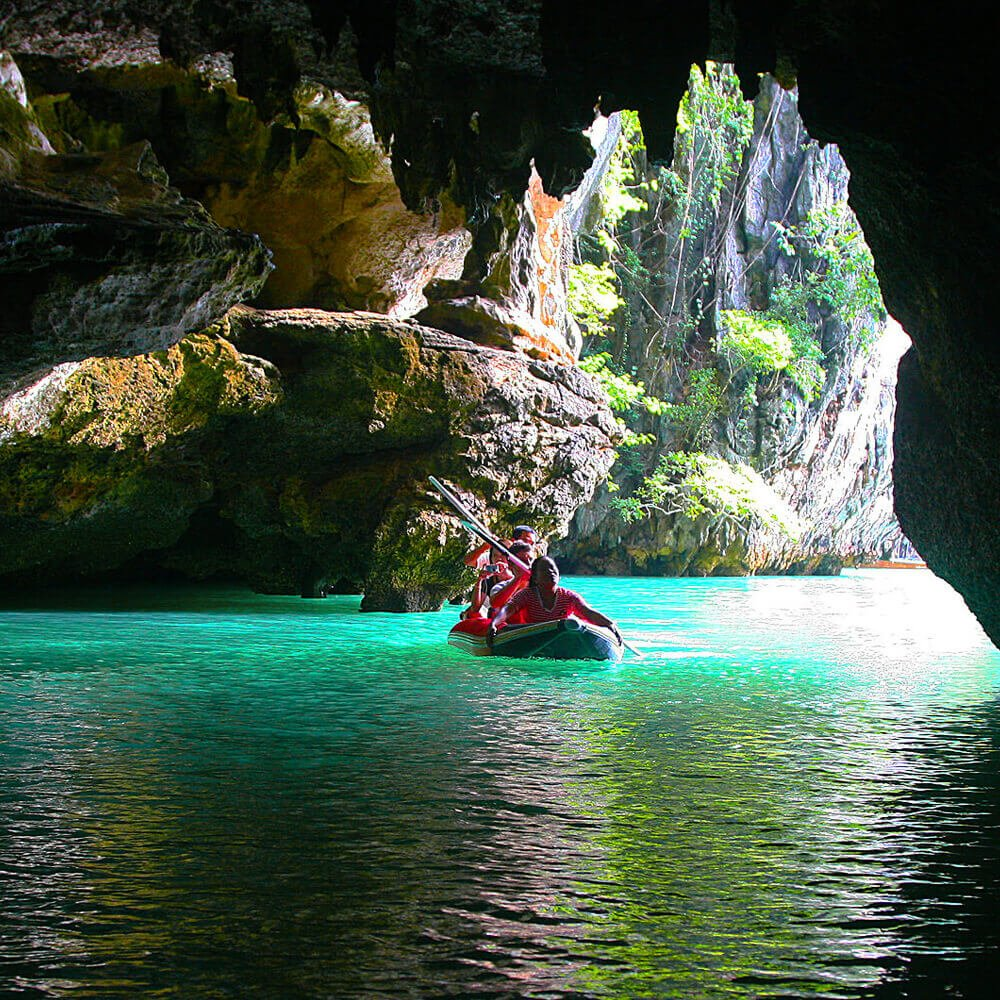 Phuket Tour Package 3 Days 2 Nights With Hotel Package C
