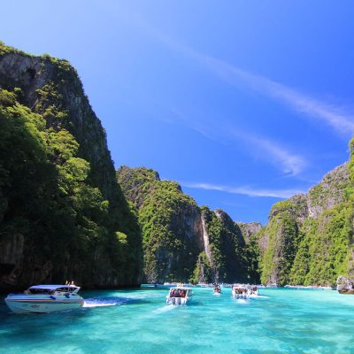Phuket Tour Package 3 Days 2 Nights Without Hotel – Standard Package