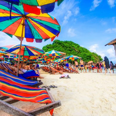 Phuket Tour Package 4 Days 3 Nights Without Hotel – Premium