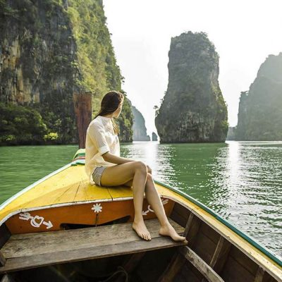 Phuket Tour Package 4 Days 3 Nights Without Hotel – Super Saver