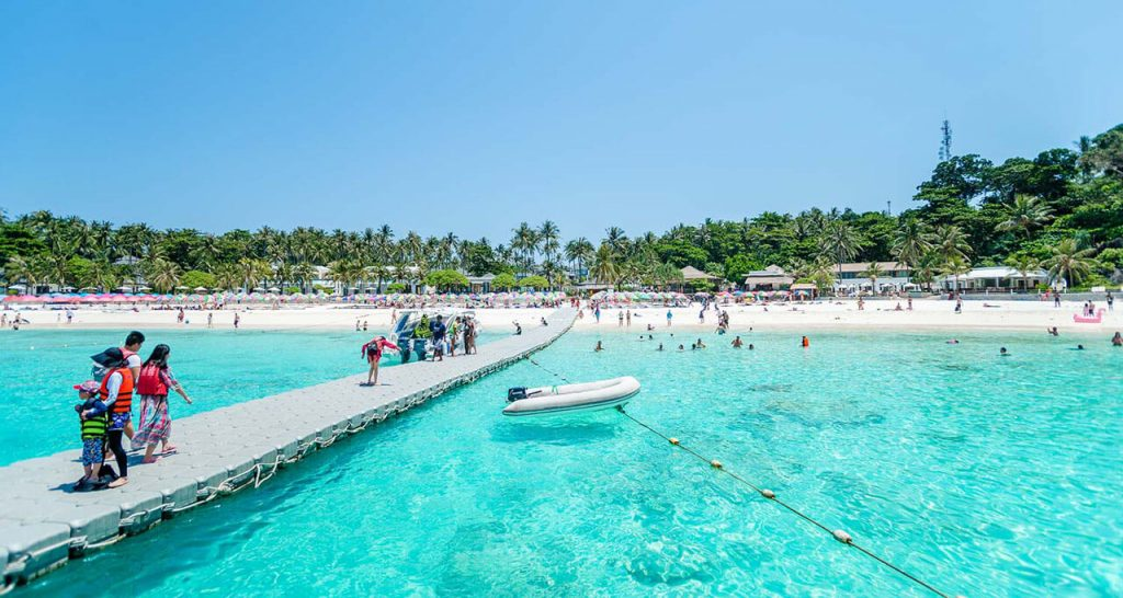 Raya Island Review