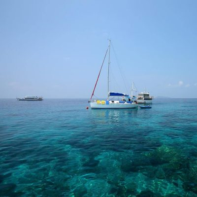 Raya and Coral Island Speedboat Charter From Phuket