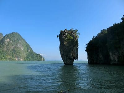 Phuket Tour Package 3 Days 2 Nights + Hotel + Meal