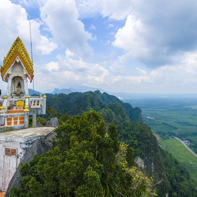3 Days 2 Nights Krabi Tour Package Without Hotel - Option A