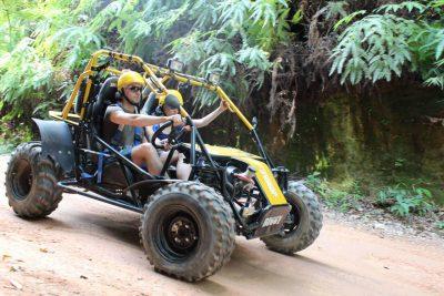 Horse Riding and ATV Riding Tour Phuket