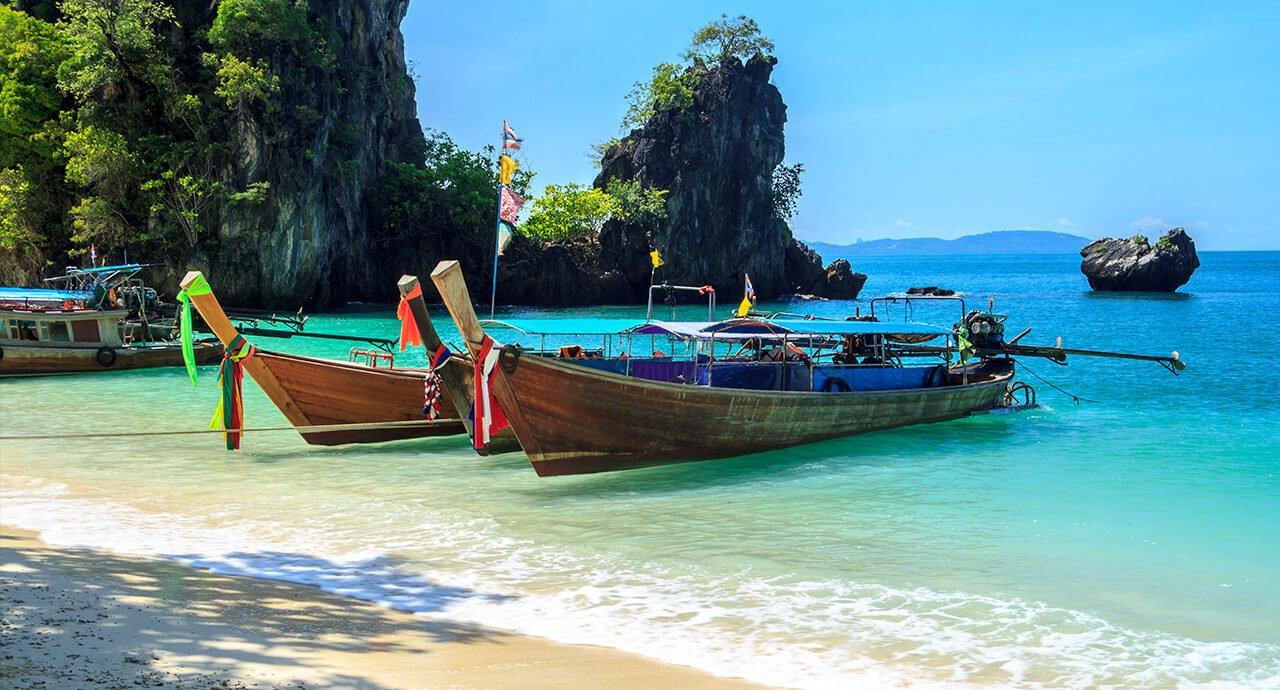 Island Tour Koh Phi Phi