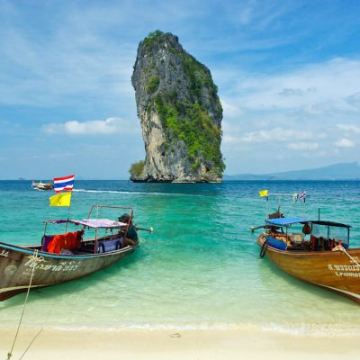 Krabi Tour Muslim Packages 3 Days 2 Nights Full Board