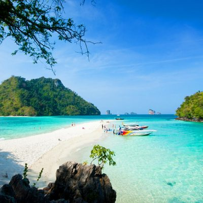 Krabi Tour Package 3 Days 2 Nights with Hotel