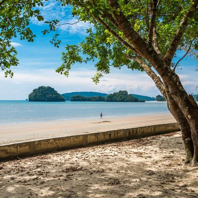 Krabi Tour Package 4 Days 3 Nights with Hotel