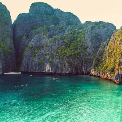 Phuket Muslim Package 4 Days 3 Nights Full Board Tour