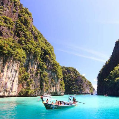 Phuket Muslim Package 5 Days 4 Nights Full Board Tour