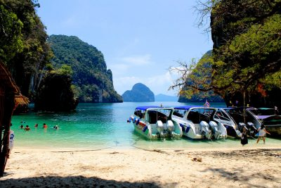 2 Days 1 Nights Tour 4 Pearl Islands of the Andaman Sea