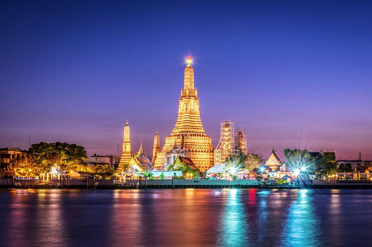 Day Tours Bangkok Review