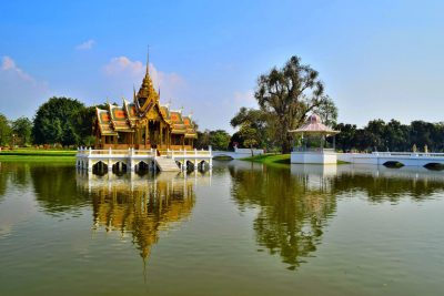 Ayutthaya Tour Full Day by Road From Bangkok