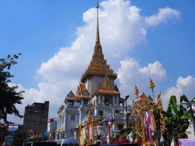 Bangkok 3 Days 2 Nights Mini Break Package