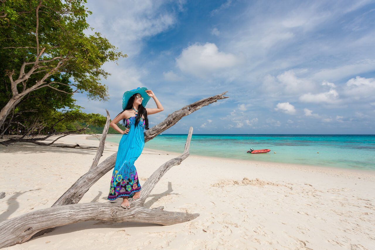 Rok Islands 2 Days 1 Night Tour From Phuket