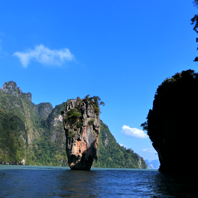 James Bond Island Phang Nga Bay Tour