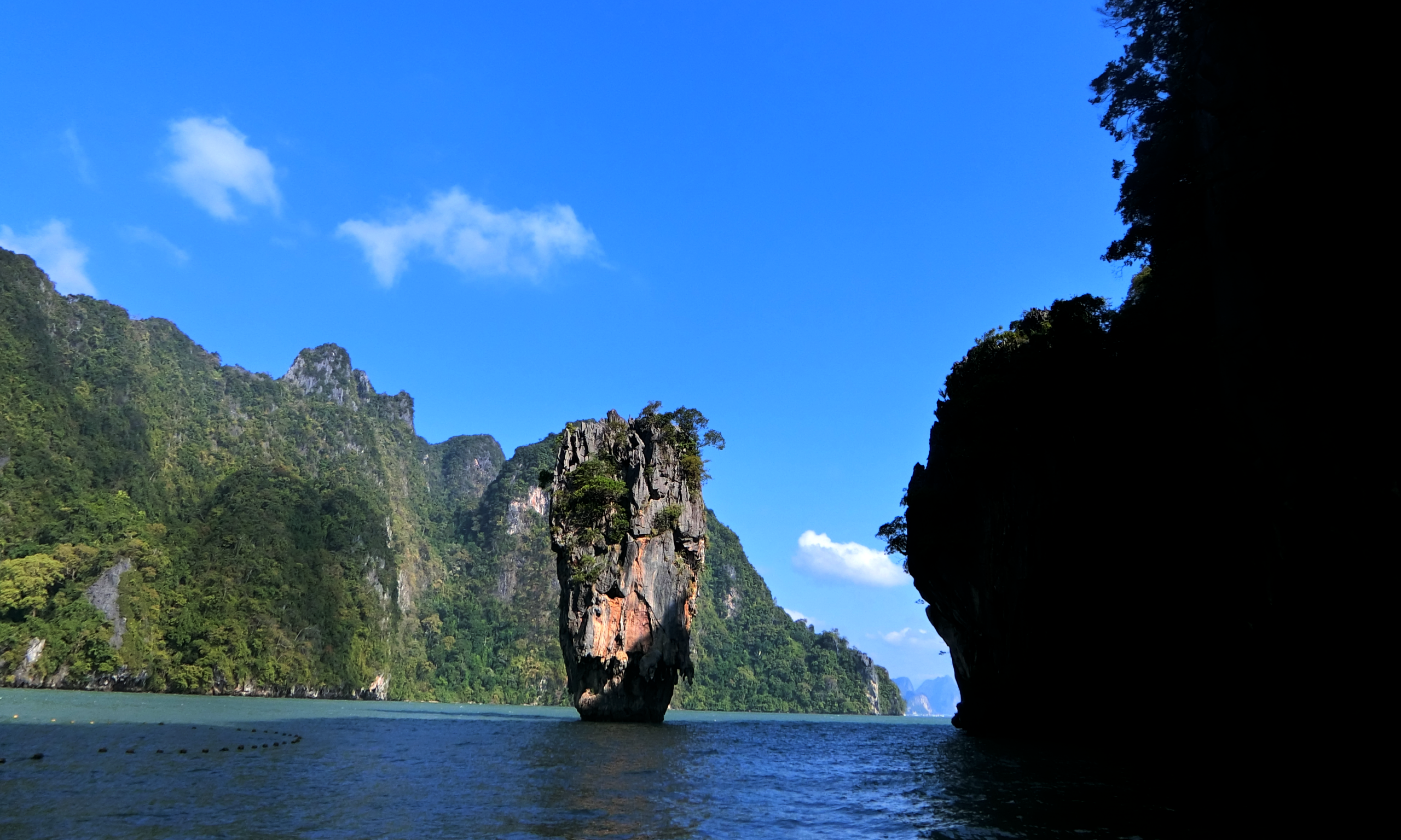 James Bond Island Phang Nga Bay Tour By Big Boat Best Price Offer
