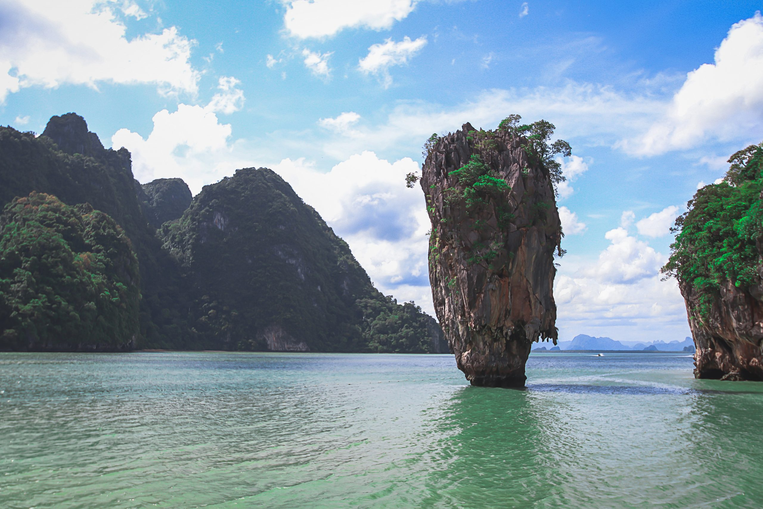 James Bond Islands Phuket Tour Packages Cheap Phuket