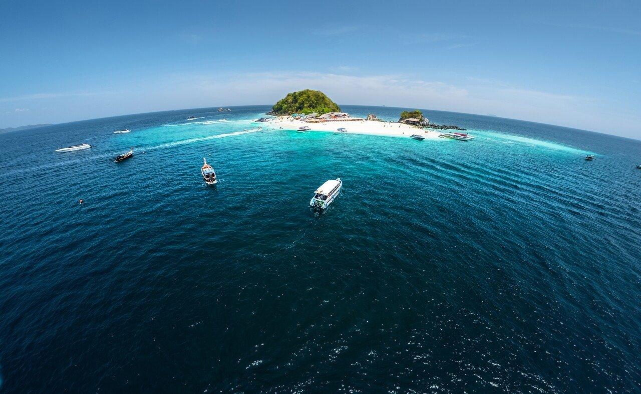 Khai Islands Tours 3