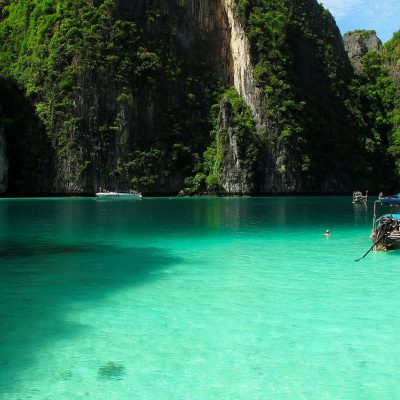 Phi Phi Islands 3 Days 2 Nights Package