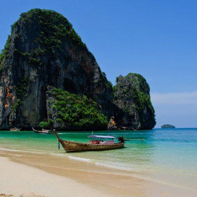 Phra Nang Beach - Krabi