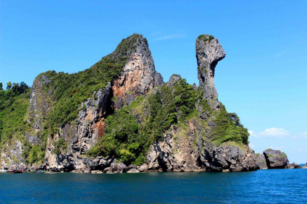 Chicken Island Krabi