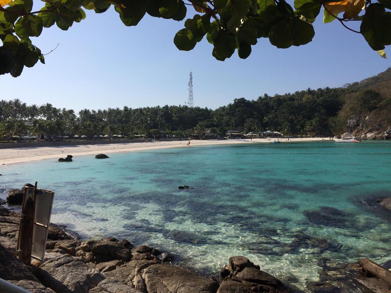 Racha Yai Island 2