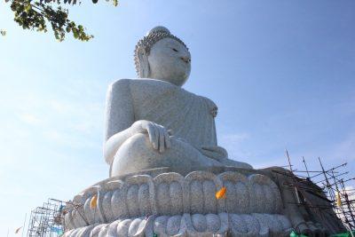 Big Buddha Park