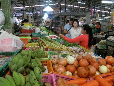 Phuket Local Market Tour