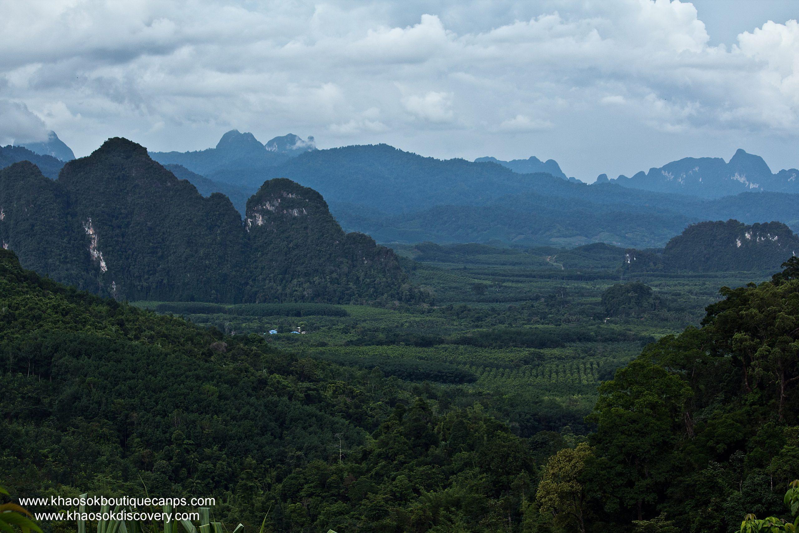 Khaosok Viewpont
