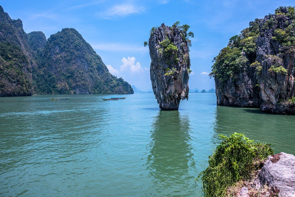 Phuket Tour Package 3 Days 2 Nights Hotel Meal Package B