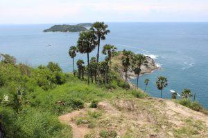 Promthep Cape Viewpoint Phuket
