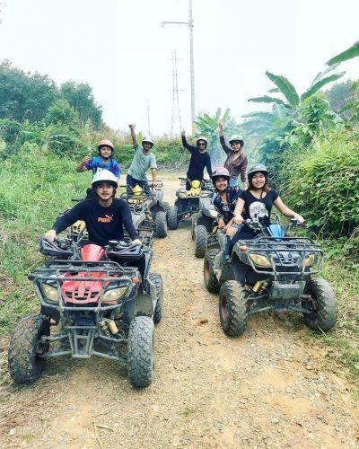 ATV Phang Nga