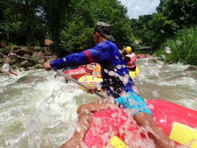 rafting song preak phang nga