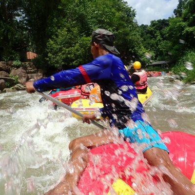 Rafting Adventure Activities