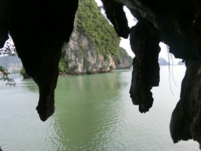 From Cave
