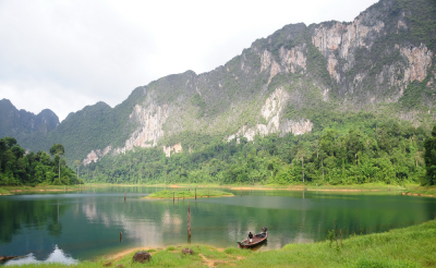 Khao Sok Overnight from Phuket