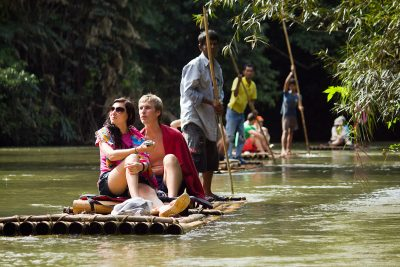 Khao Sok Day Tour