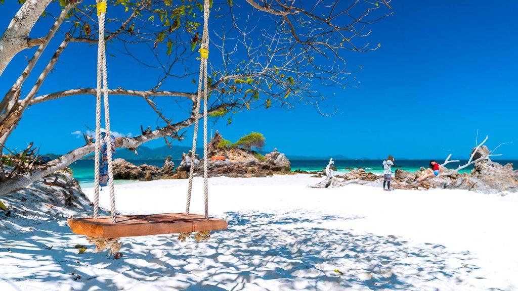 Sali Island Myanmar