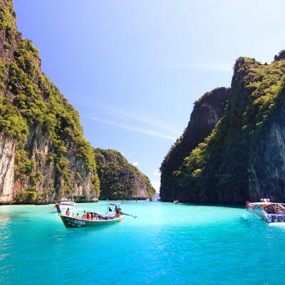 Sunset Cruise Phi Phi Island