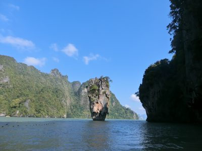 James Bond Island Day Tour