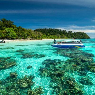 Phuket Krabi Koh Samui Tour